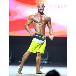 Men's Physique Master (Over...