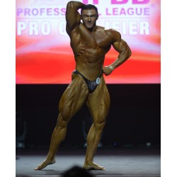 Bodybuilding Junior
