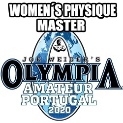 OA.20 Womens Physique  MASTER