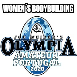 OA.20 WOMENS BODYBUILDING