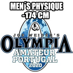 OA.20 Men's Physique C...