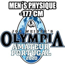OA.20 Men's Physique D...
