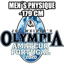 OA.20 Men's Physique E...