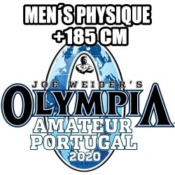 OA.20 Men's Physique H...