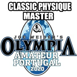 OA.20 Classic Physique MASTER