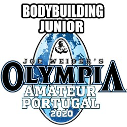 OA.20 Bodybuilding JUNIOR