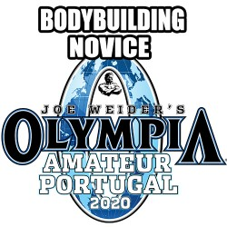 OA.20 Bodybuilding NOVICE